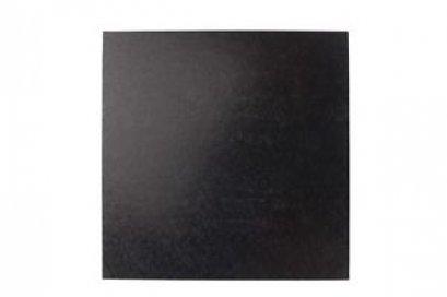 PG-015S-Black แผ่นรองเค้กสี่เหลี่ยมจตุรัส ดำ 15*15 cm@5pcs