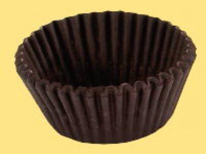 PM2518 Brown ฐาน 25 mm สูง 18 mm