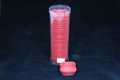 CN0450 Red(Square) ฐาน 45x45 mm สูง 25 mm