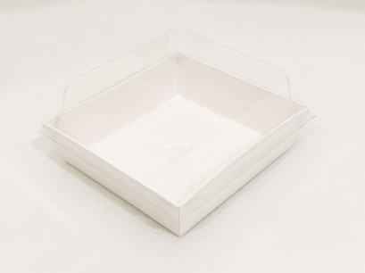 NB135125-กล่องกระดาษ พร้อมฝา 135x125x35(H) cm@50