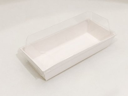 NB190085-กล่องกระดาษ พร้อมฝา 190x85x35(H) cm@50