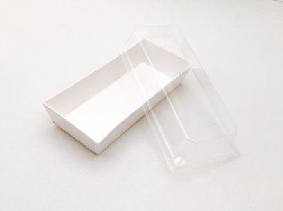 NB155085-กล่องกระดาษ พร้อมฝา  155x85x35(H) cm@50