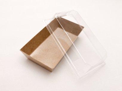 NB155085-Kraft กล่องกระดาษ พร้อมฝา  155x85x35(H) cm@50