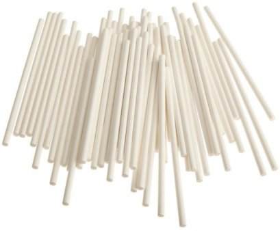 8IN LOLLIPOP STICKS@200