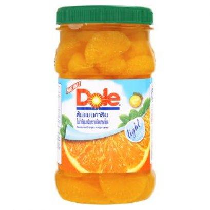 Dole Orange Mandarin 666 g