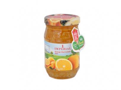 แยมมาร์มาร์เรดส้ม ตรา อิมพิเรียล 280 กรัม