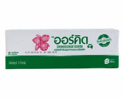 Orchid Unsalt Butter 5 kg