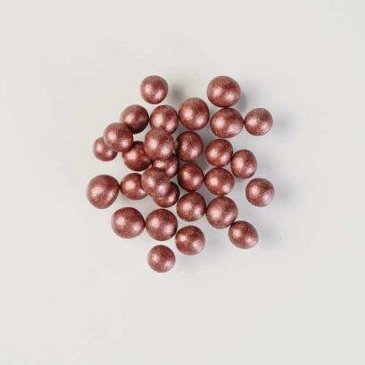 4262 Crispy Pearls: Bordeaux 1 kg