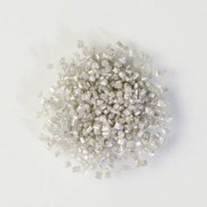 4270 Glitter Sugar Sprinkle: Silver 700 g