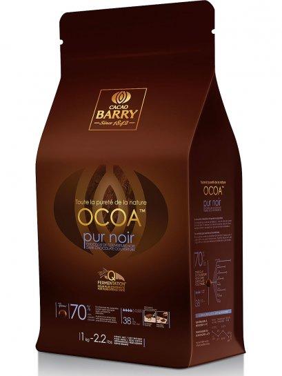 OCOA (Dark Chocolate)70% Pistol 1 kg