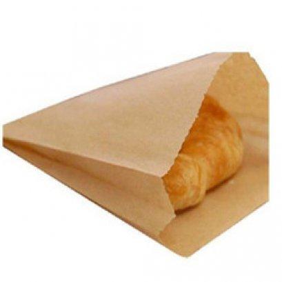 8370 Brown Paper Bag (bottomless)@100