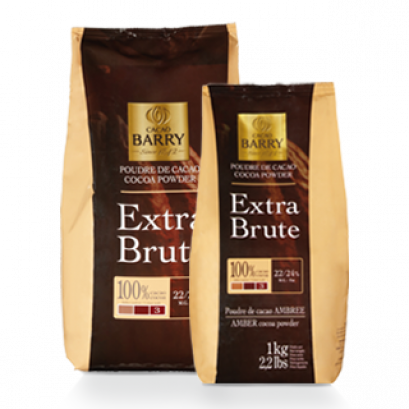 Ex Brute ตรา Cacao Barry 2.5 kg
