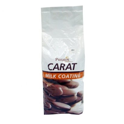 Milk Compound Carat 5 kg