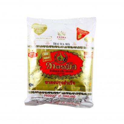 Tea Extra Gold NumberOne Brand 400 g
