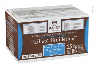 Paillete Feuilletine(Royaltine) 500 g