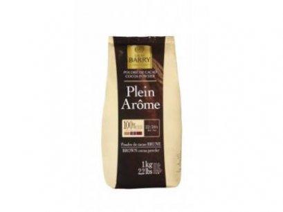 ผงโกโก้ Plein Arome ตรา Cacao Barry 1 กก.