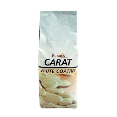 White Compound Carat 5 kg