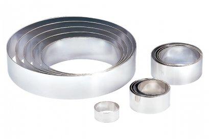 SN3231 Sanneng Round Ring (Electrolysis) DIA: ∮45*20 mm