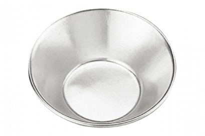 SN6065 Sanneng Stainless Pie Plate DIA: 76*46*24 mm