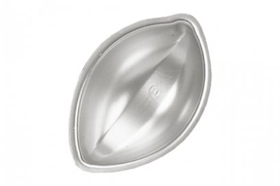 SN6141 Sanneng LEMON CAKE MOLD DIA: 89*57*33 mm