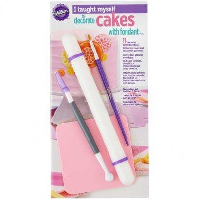 2104-6086 ITM2 DECORATE CAKES W/FON