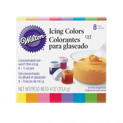 601-5577 ICING 8 COLOR