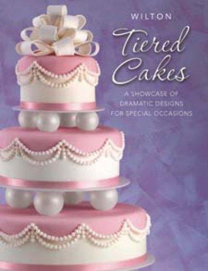 902-1108 Wilton TIERED CAKES