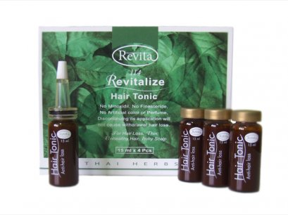 Revita Revitalize Hair Tonic
