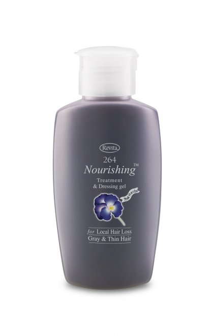 Revita Nourishing Treatment and Dressing Gel