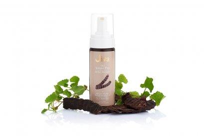 JIVA Sompoi Plus Herbal Shampoo - แชมพูสมุนไพร จีวา ส้มปล่อยพลัส