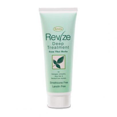 Revita Revize Deep Treatment - รีไวต้า รีไว้ซ์ ดีพ ทรีทเม้นท์