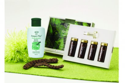 Revita Set - Anti-Hair Loss