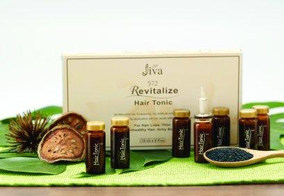 JIVA Revitalize Hair Tonic