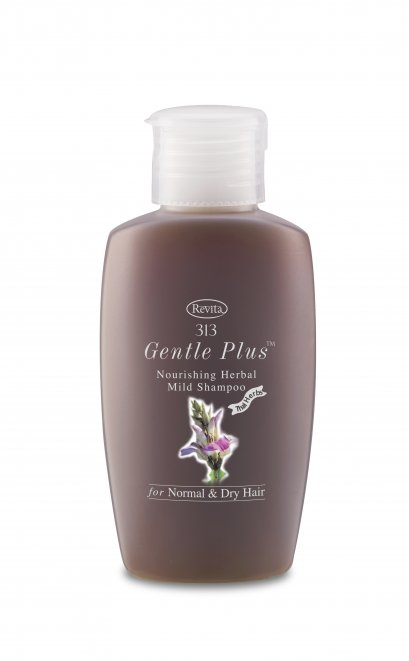 Revita Gentle Plus Herbal Shampoo