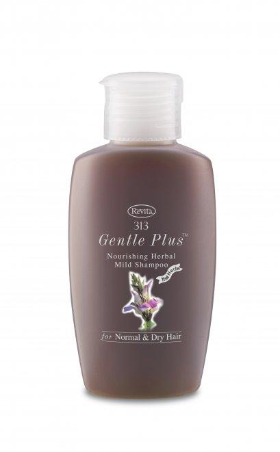 Revita Gentle Plus Herbal Shampoo - รีไวต้า เจนเทิ้ล พลัส เฮอบอล แชมพู