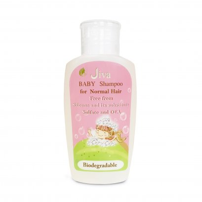 Jiva Baby Shampoo - 902