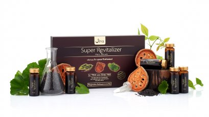 JIVA Super Revitalizer