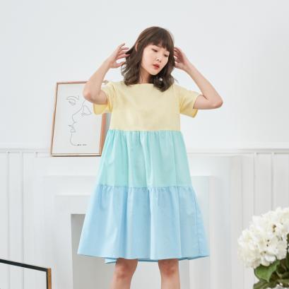 (D24) BRIGHTON DRESS