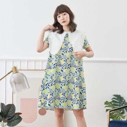 (D29) NIKKO DRESS