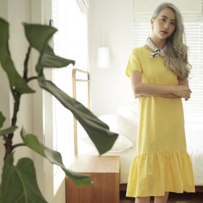(D14) NICE DRESS