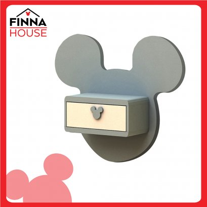 Wall Shelves 1D Mickey Mouse​