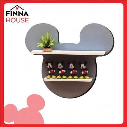 Wall Shelves 2s Mickey Mouse​