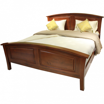 CANBERRA KING SIZE BED
