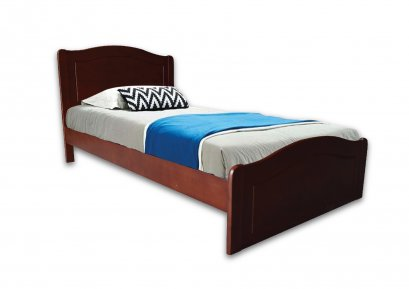 DARCY BED 3.5F