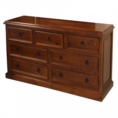 BOTANICA DRESSER 7 DRAWER