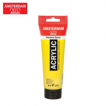 สีอาคริลิค AMSTERDAM 120 ml.