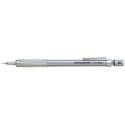 ดินสอกด 0.5 Pentel PG-515/GRAPHGEAR 500