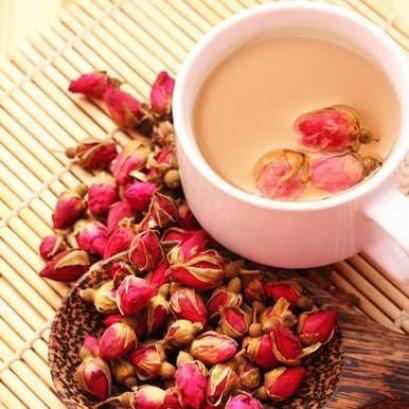 玫瑰花茶茶香料