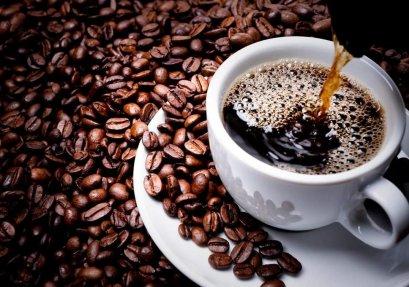 กลิ่นกาแฟ