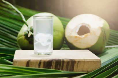 Coconut water Flavor